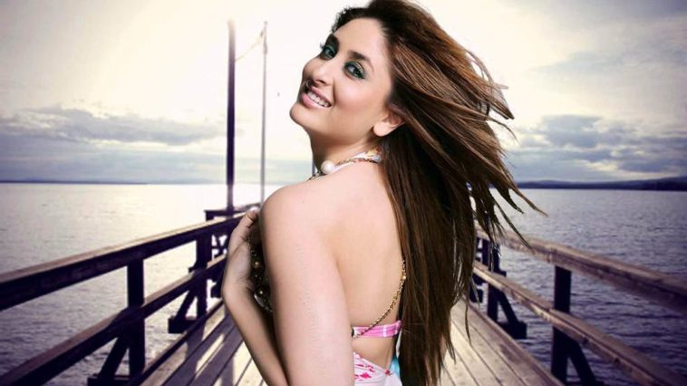 Top 5 Bollywood Actresses