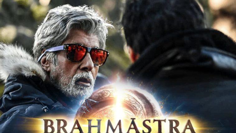 Amitabh-Bachchan-and-Ranbir-Kapoor-on-the-sets-of-Brahmastra-film