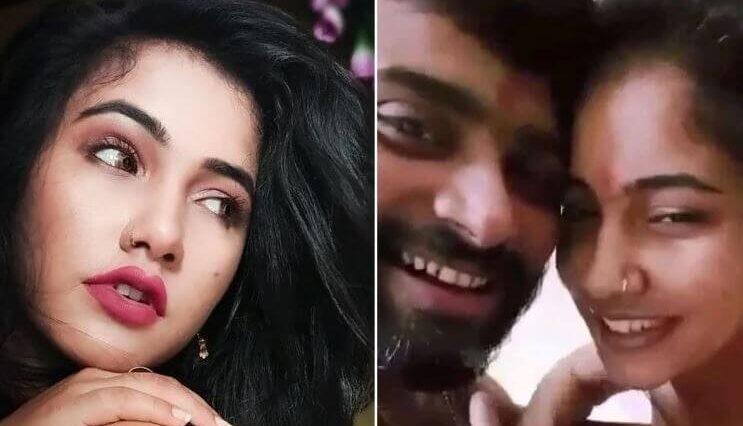 Trisha Kar MMS Video